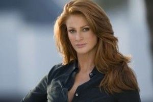 Angie Everhart – The411Show