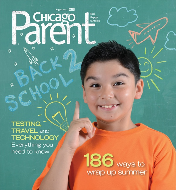 Chicago Parent: Teaching kids to pay their bills.