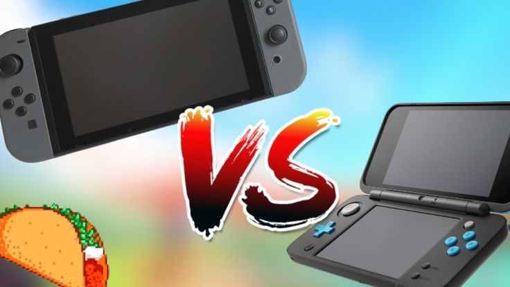 Should You Buy a Nintendo Switch or 3DS?