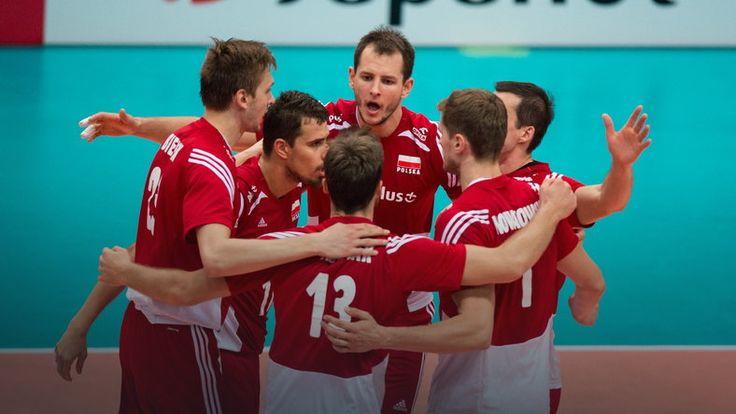 Puchar Świata: Polacy nie dali szans Egipcjanom, siódme zwycięstwo Biało-Czerwonych