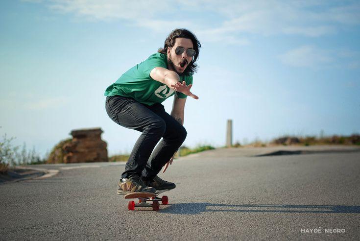 Xabier Jauregui (Sopelana) #haydenegro www.haydenegro.com