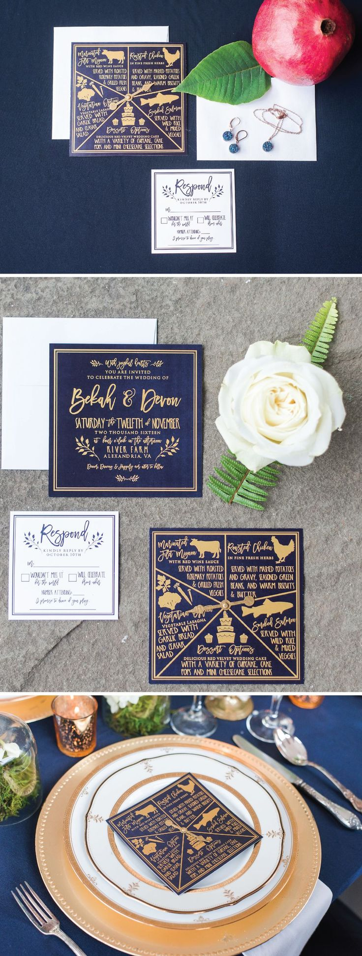24 Best Green Wedding Invitations Images On Pinterest Wedding