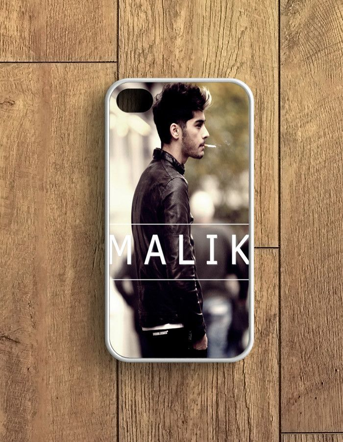 Zayn Malik One Direction iPhone 4 | 4S Case