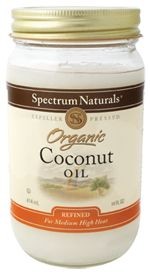 Organic Coconut OilSpectrum Nature, Organic Coconut Oil, Food, Beautiful, Oil Organic, Health, Products, Hair, Skin
