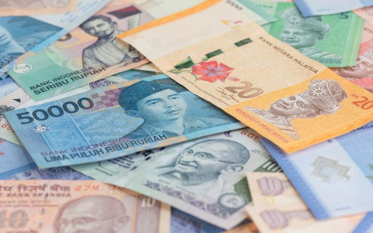 InstaRem raises $5M to make overseas money transfers cheaper and faster in Asia | TechCrunch