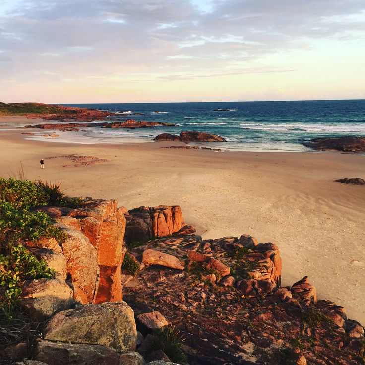 Birubi Beach Anna Bay (Port Stephens)