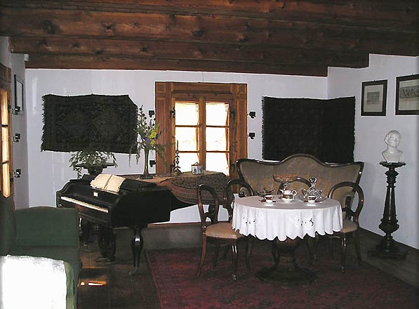 Polski dworek (Polish manor)