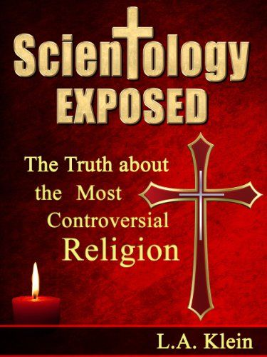 Could someone actually explain Scientology's religion to me?