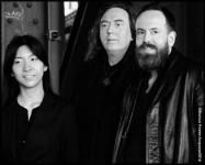 Chip Fesztivál 2017 - Tangerine Dream (DE), The Quantum Years - In Honour Of Edgar Froese, Ulrich Schnauss (UK/DE), Tangram (HU), Pergamoon (HU)