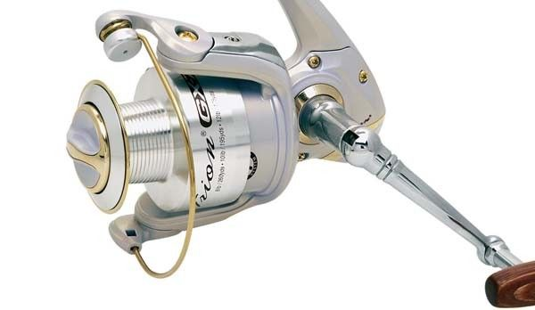 51 best fishing rods and reels images on pinterest for Reel fish sonoma