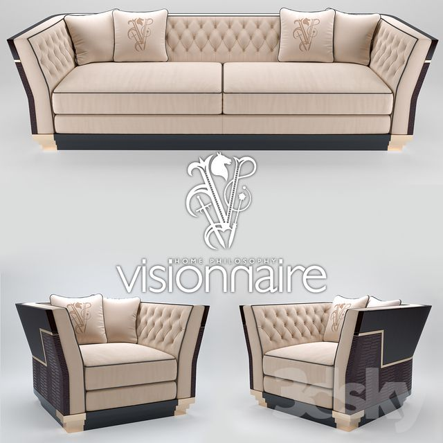 Sofa And Armchair Visionnaire Berry Capitone Luxury Furniture Sofa Wooden Sofa Designs New Classic Furniture