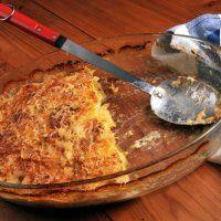 Gratin de patates douces au lait de coco et au curry - Cuisine et Vins de France