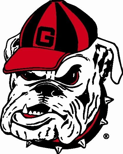UGA Football  Love my Dawgs!!