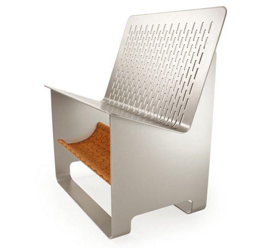 BagPed $199: Ideas, Bagp 199, El Bagp, Bags Chairs, Briefca, Modern Design