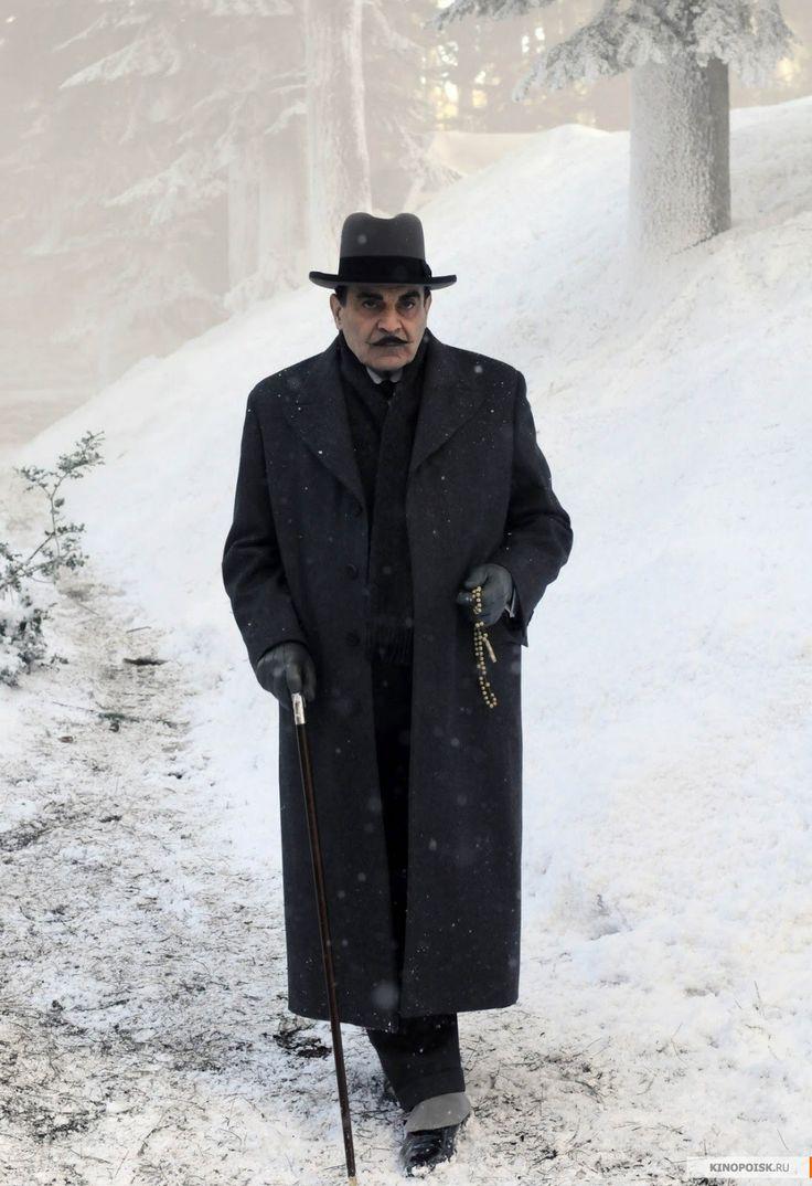 64 best Hercule Poirot images on Pinterest | Hercule poirot ...