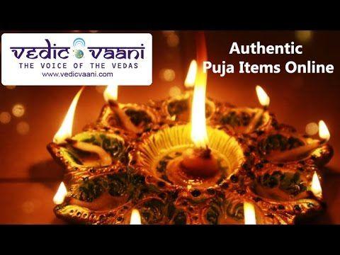 Hindu Puja Items Online, Havan Samagri - Vedicvaani.com