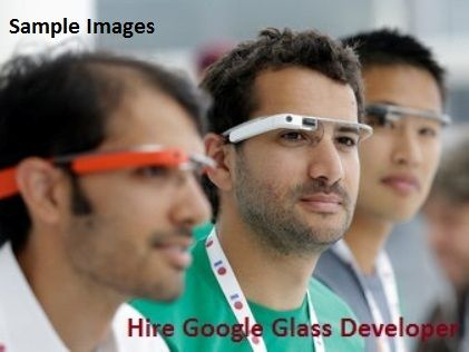 Technologies such as Google Glass bring more speculations than promises. Understanding requires thorough research and better, a firsthand feel of the product. Google Glasses App Developmentis lot different from the everyday apps we use in smart phone.