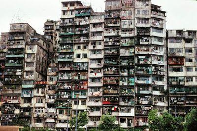 Gigantes do Mundo: Maior favela vertical do mundo