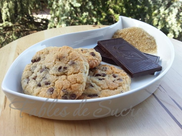 Fables de sucre- Cookies - I biscotti made in U.S.A.