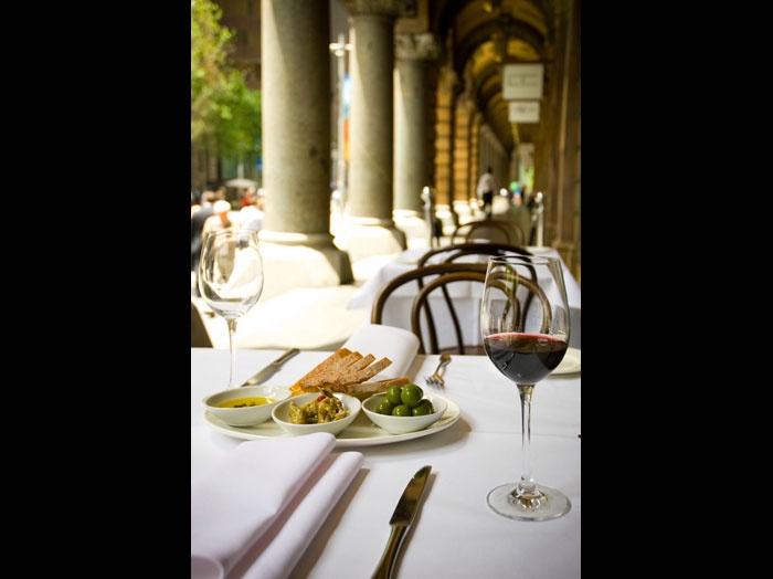 Sydneys Best Italian Restaurant - Intermezzo Italian Restaurant and Ristorante - GPO Sydney