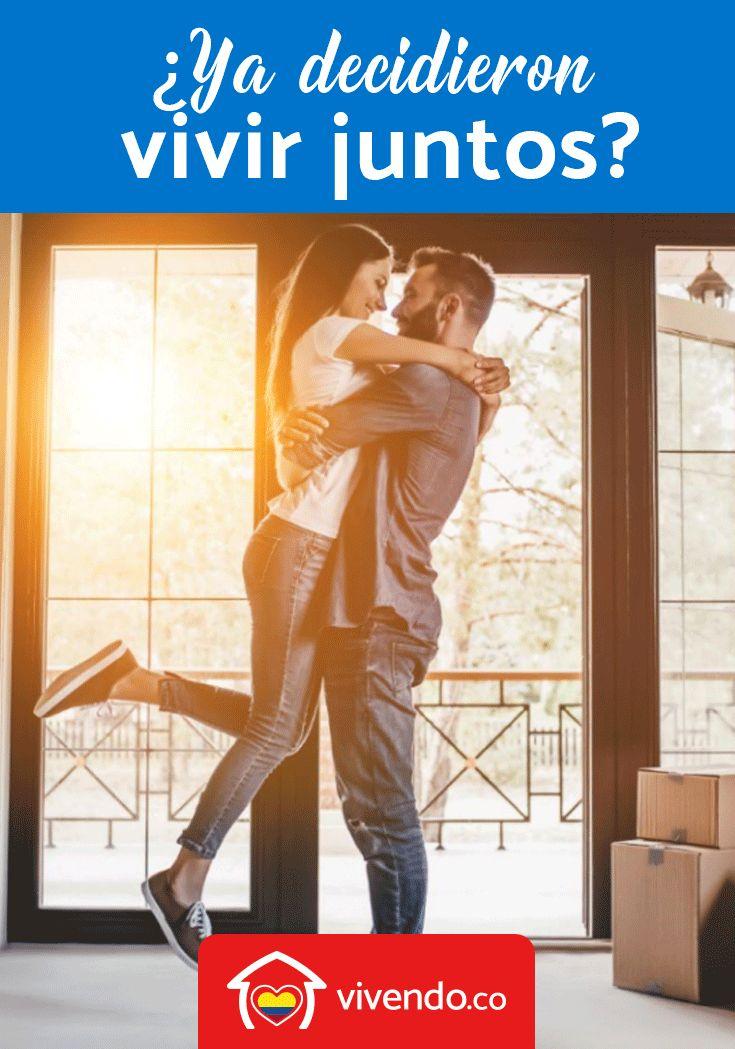 :¿Ya decidieron vivir juntos? Si es así y aún no eligen la propiedad ideal para parejas, es momento de convertir tu apartamento en un hogar para dos. Aquí te decimos cómo lograrlo sin morir en el intento