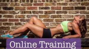 Personalized online training available NOW at www.luciecolt.com