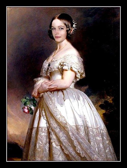 Queen Lada Victoria