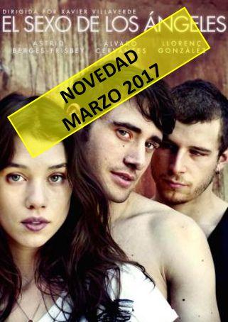 El sexo de los ángeles / dirección, Xavier Villaverde