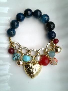 Girls nite out bracelet