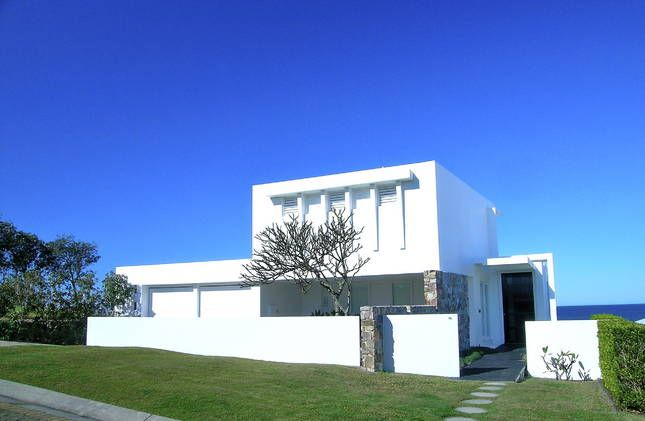 Noosa Holiday House photograph