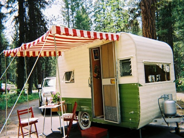 trailer renovation motivation