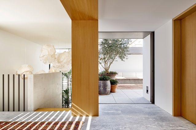 2016 AIDA Shortlist: Residential Design   ArchitectureAU
