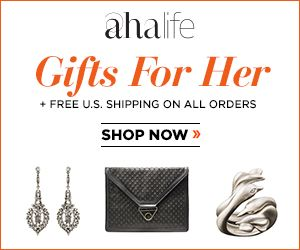 Business Stuff: Shop Luxe and Unique Gifts for Her at AHAlife.com!...