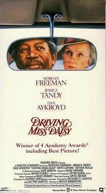 Miss Daisy sofőrje (1989)