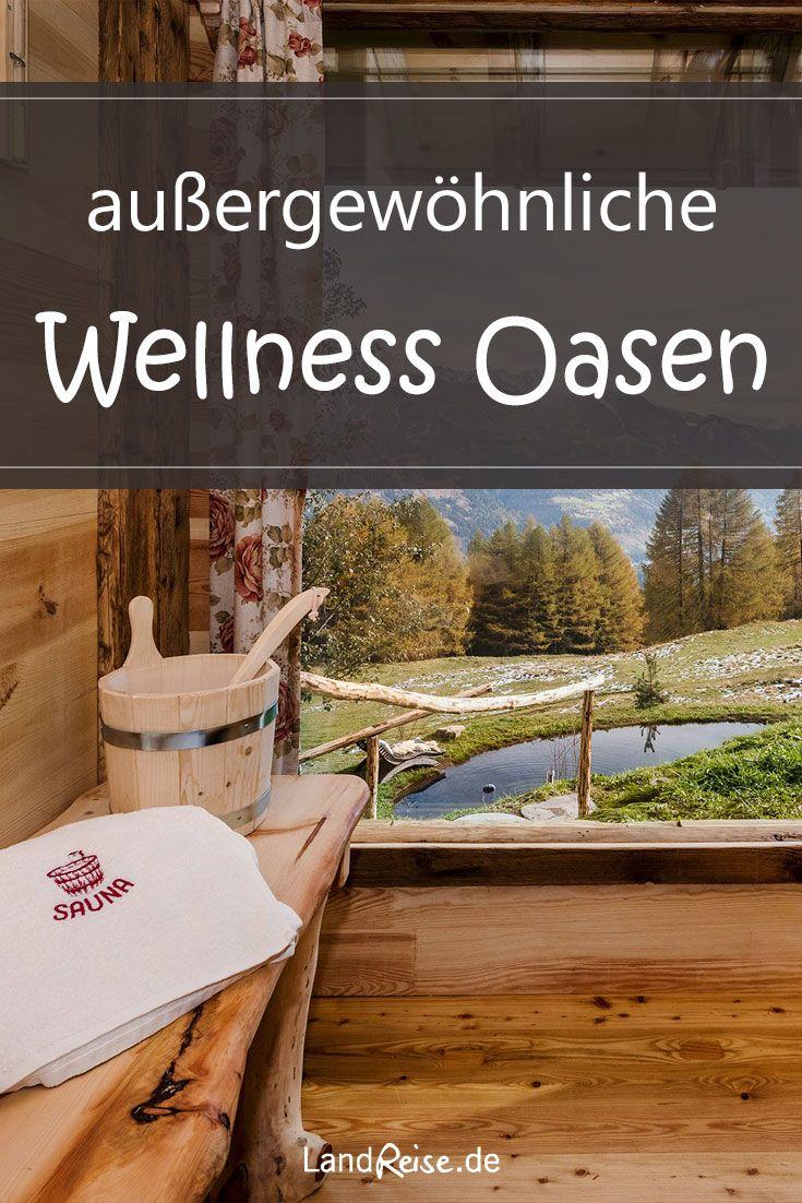 105 best Wellness Urlaub images on Pinterest