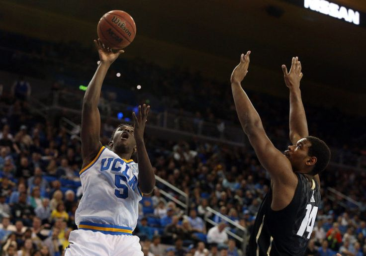 UCLA's Prince Ali out until December, Ike Anigbogu returning soon = Steve Alford told FanRag Sports that guard Prince Ali (knee) is probably out until mid or late December. The UCLA Bruins coach also said that center Ike Anigbogu (knee) could return either this week or next week. Ali.....