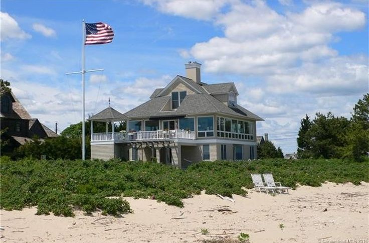 100 Sequassen Ave, Old Saybrook, CT 06475 -  $3,900,000 Home for sale, House images, Property price, photos