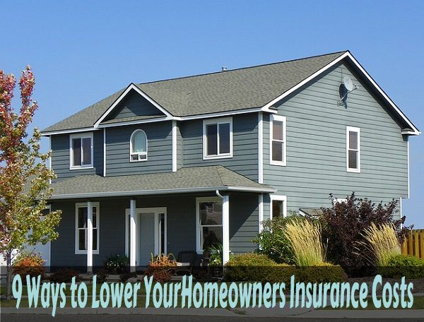 Homeowners insurance cost can be sometimes over the top. Are you one of those people having a hard time getting cheap homeowners insurance?