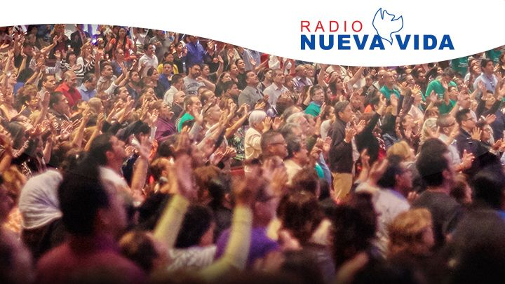 I'm listening to Radio Nueva Vida	 http://stream.audionow.com/digital/sharepage/index.php?app=nuevavida