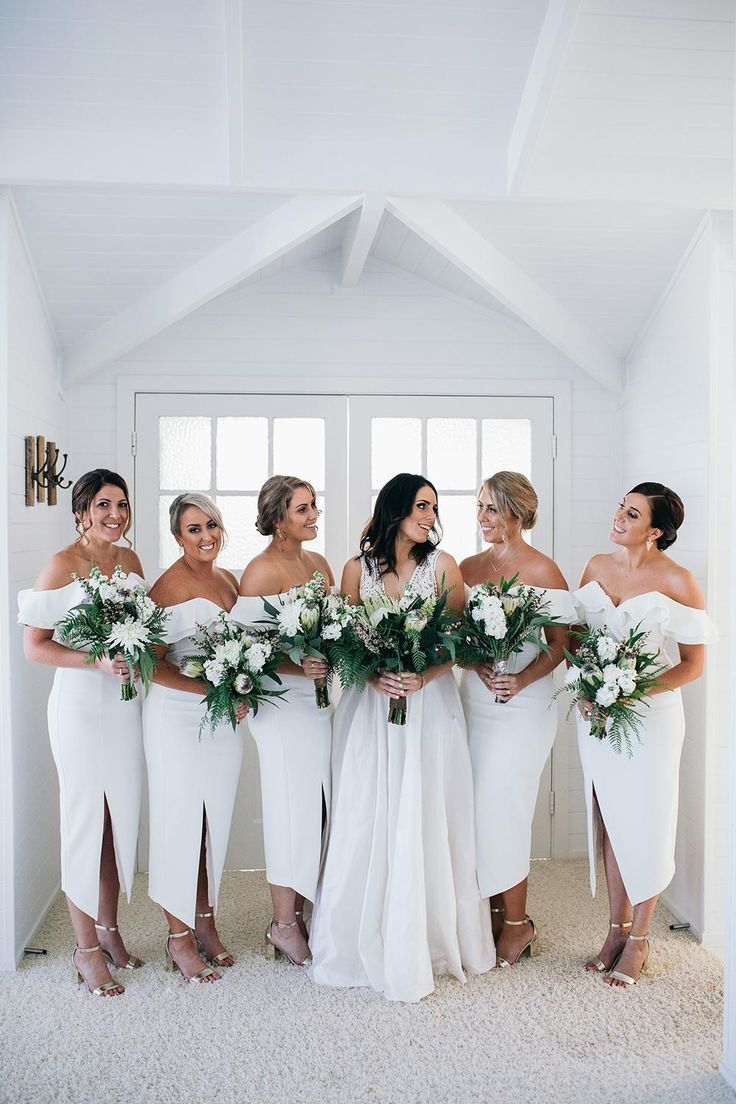 Modern australian wedding with local greenery wedding pinterest