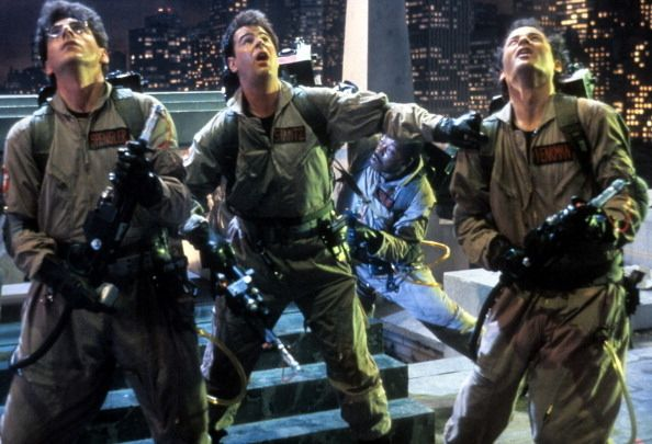 """24 Fun Facts About The Movie """"Ghostbusters"""""""