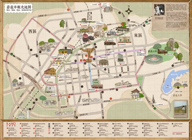 chiayi map reference