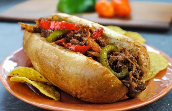 Steak Umm Zingy Steak Umm Pepper Sandwich Steakumm Recipes Pepper Sandwich Recipes