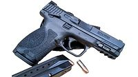 Tested: Smith & Wesson M&P9 M2.0 Compact Pistol