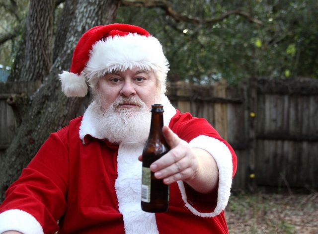 Merry Christmas!! From the team at DrinksDeal, have a beer for us :)
