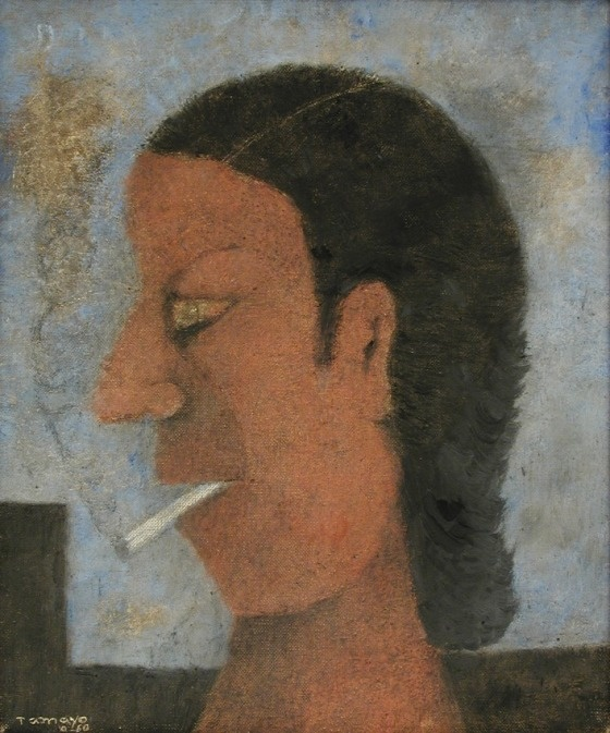 tamayo women Rufino tamayo was a mexican painter and printmaker known for his large-scale murals and vivid use of color view rufino tamayo's 4,391 artworks on artnet find an in-depth biography, exhibitions, original artworks for sale, the latest news, and sold auction prices.