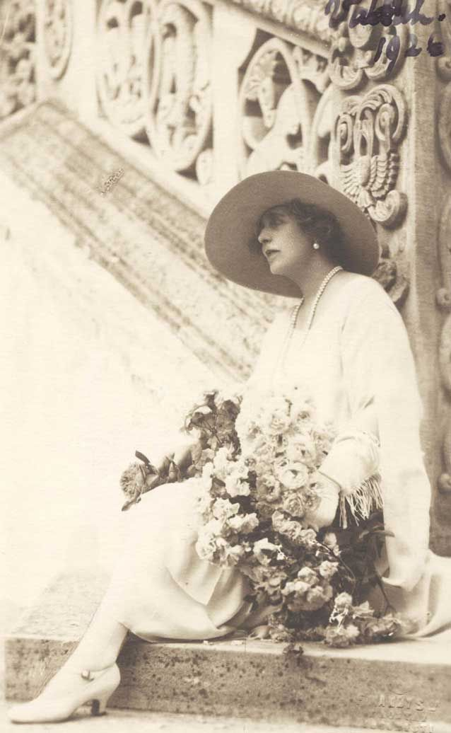 Queen Maria of Romania, Part 3