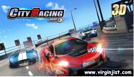 Download City Racing 3D Game - Free Games Online For PC