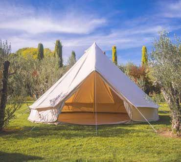 Location EVJF / EVJG ⎪location grande tente de camping pour votre enterrement de vie de célibataire - CA ME TENTE