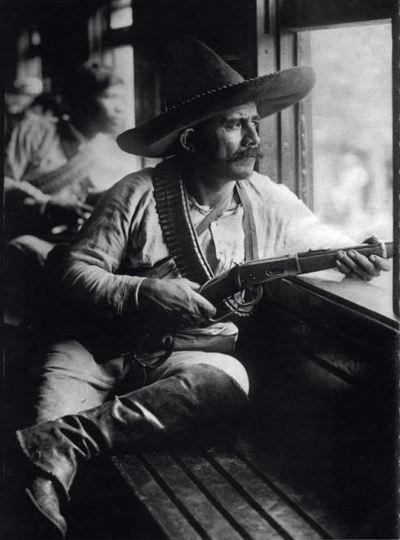 Agustín Víctor Casasola, Mexican Revolution. Los Casasola fueron los fotógrafos oficiales de la Revolución Mexicana.
